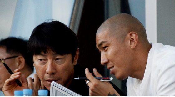 سرمربی کره: بازی بسیار سختی برابر تیم ملی ایران در پیش داریم