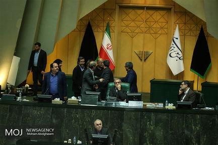 بررسی صلاحیت چهار وزیر پیشنهادی رییس جمهوری در نوبت عصر