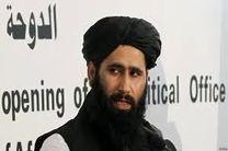 سخنگوی طالبان حضور داعش در بدخشان را تکذیب کرد