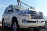 کشف خودروی قاچاق 20 میلیارد ریالی در میناب