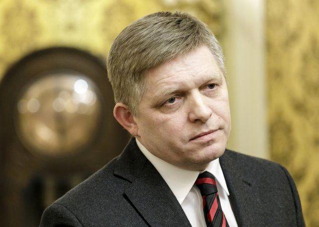 نخستوزیر اسلواکی استعفا داد