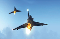فرانسه برای حمله هوایی علیه تروریست ها در عراق آماده می شود