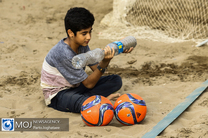 ورزش ساحلی یزد در کشور حرفی برای گفتن دارد