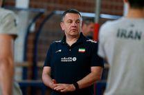 کولاکویچ: سطح کیفی بازی ایران نسبت به لیگ جهانی بسیار بالا رفته است