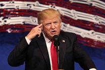 ترامپ، نامحبوبترین رئیسجمهور تاریخ آمریکا
