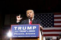 تغییر موضع ترامپ درباره مسلمانان