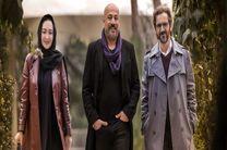 انتشار اولین تصاویر از سریال آقازاده / ادامه فیلمبرداری در مشهد