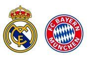 پخش زنده بازی بایرن مونیخ و رئال مادرید از شبکه ورزش