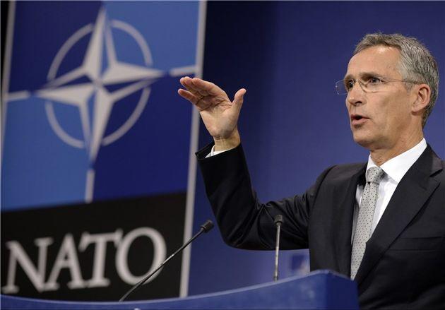ناتو از دولت افغانستان در برابر طالبان به صورت همه جانبه حمایت می کند