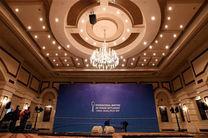 ایران و روسیه خواستار برپایی دور جدید مذاکرات سوریه هستند