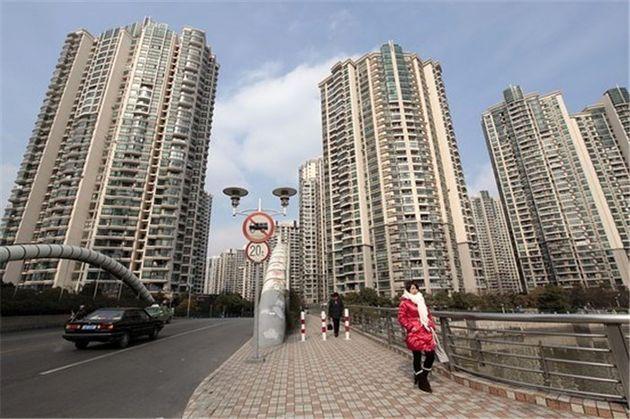تقاضای چینی ها برای خرید مسکن استرالیایی روبه افزایش است