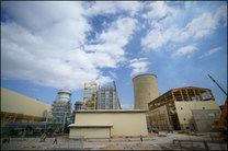 احداث نیروگاه سیکل ترکیبی دزفول نمونه بارز اقتصاد مقاومتی است