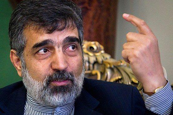 برجام به نتیجه رسید چون آمریکایی ها می خواستند همه چیز را از ایران بگیرند