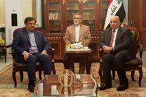 پرداخت بدهی های عراق به ایران تسریع می شود