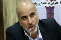 نامنویسی 50 داوطلب انتخابات شوراهای شهر و روستا در پلدختر