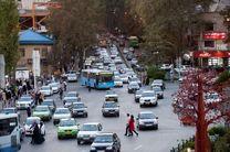خیابان شهرداری تبدیل به پیاده راه میشود