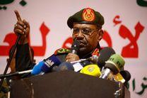 بررسی پارلمانی تمدید دوره ریاست جمهوری سودان به تاخیر افتاد