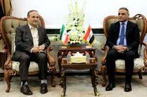 دولت مرکزی عراق، مرز شهابی و چنگوله را به عنوان مرز رسمی تجاری تصویب کرد