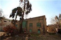 صیانت شهرداری تهران از عمارت تاریخی سپهبد