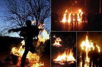 رشد چند برابری کشف مواد محترقه در کرمانشاه / پلیس مخالف شادی چهارشنبهسوری نیست