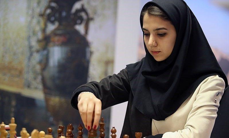 پیشنهاد نامگذاری سال ۲۰۲۲ میلادی به عنوان سال شطرنج بانوان