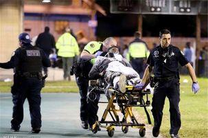 تیراندازی در می سی سی پی ۸ قربانی گرفت