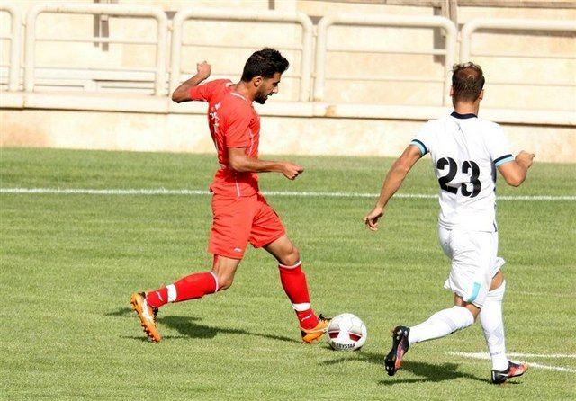 ساعت بازی شهرداری ماهشهر و پرسپولیس مشخص شد