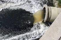 ورود پساب فاضلاب بندرعباس به دریا باید کاهش یابد