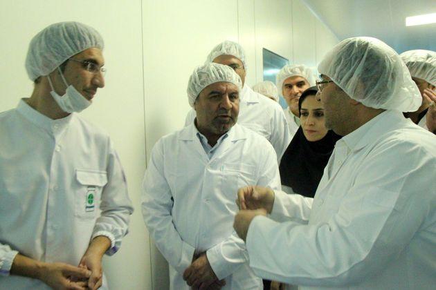 شرکت داروسازی بایرافلاک ازنا ظرفیت ایجاد 4200 شغل را دارد