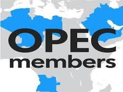 بهای سبد نفت اوپک کاهش یافت
