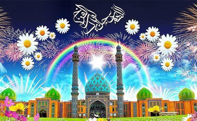 برگزاری جشن بزرگ نیمه شعبان در 7 امامزاده شهرستان خمینی شهر