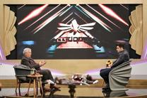 انتقاد رضا فیاضی از شبکه کیش