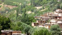 برنامه ریزی برای توسعه گردشگری در روستاها ضروری است
