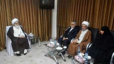 حفظ نظام اسلامی وظیفه ای اعتقادی است/قدرت امروز کشور منحصر به فرد است