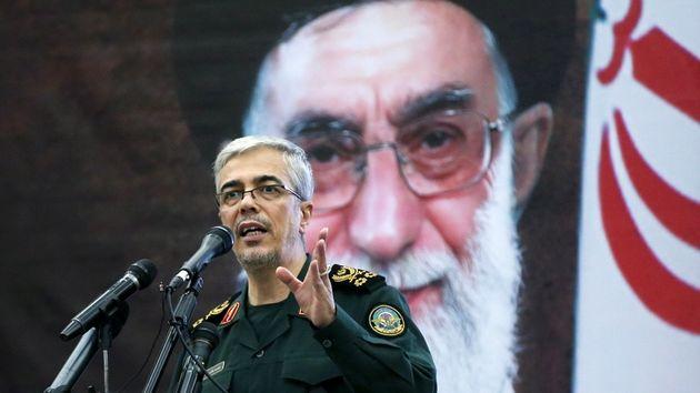 سپاه با همراهی مقاومت اسلامی در سوریه و عراق سپر امنیت ملت ایران و امت اسلامی شده است