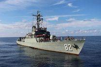 ۱۱۵ دزد دریایی در حمله به نفتکش ایرانی ناکام ماندند