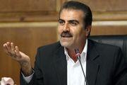 «محمود صابری» معاون سازمان بنادر و دریانوردی هرمزگان شد