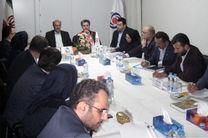 ارزیابی عملکرد مدیریت شعب استان گیلان بانک ایران زمین در 6 ماه سال جاری