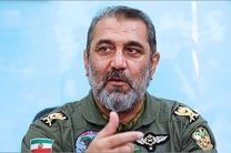 هوانیروز ارتش امروز بازوی قدرتمند نظام است