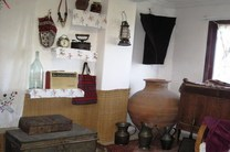 راه اندازی ۴ موزه در بوستان ولایت ساری