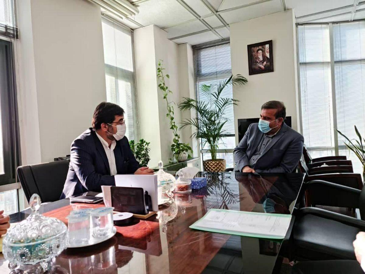 تفاهم نامه ۳۰۰میلیارد تومانی استانداری با سازمان راهداری کشور منعقد شد