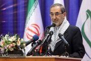 برای اولین بار است که ایران متحدین واقعی منطقهای پیدا کرده است