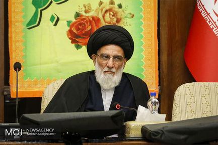هاشمی شاهرودی/ جلسه مجمع تشخیص مصلحت نظام