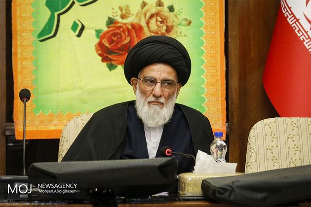 مجمع تشخیص مصلحت بازوی رهبری در سیاستگذاری است