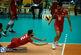 گزارش بازی والیبال ایران و تونس/ ایران 3 تونس 0