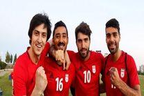 لژیونرهای درخشان فوتبال ایران در سال ۹۶/ سردار آزمون گران ترین لژیونر