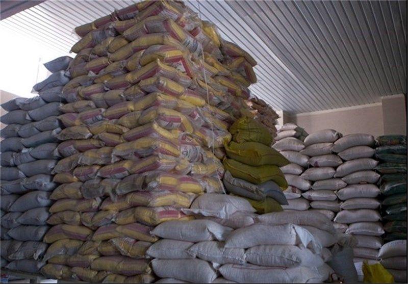 کشف 70 کانتینر برنج احتکاری در بندرعباس