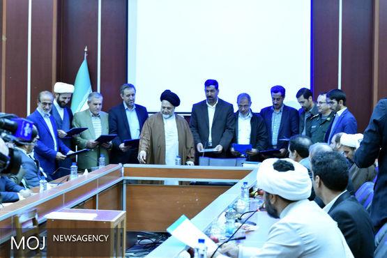 اعضای هیات منصفه مطبوعات استان لرستان معرفی شدند