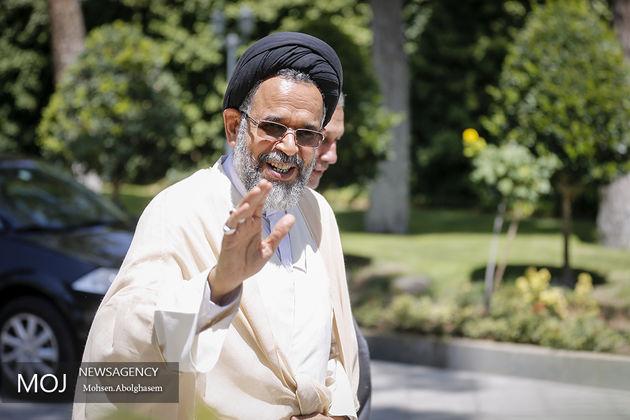 ایران با ناتوی اطلاعاتی مواجه است