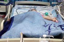 کودک آزاری جان پسر ۳ ساله را در گنبدکاووس گرفت
